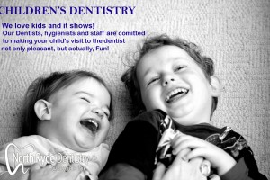 We are the best children's dentistry in North Ryde.