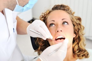 We are the best dentistry around the area.