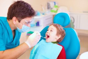 Children's dentistry in North Ryde
