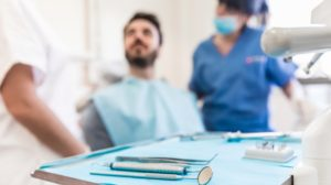 Dental check up in North Ryde