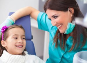 Paediatric dentist in Macquarie Park