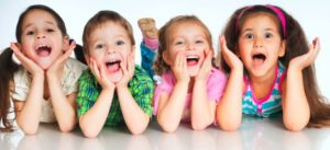 Children's dentistry in North Ryde