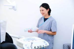 North Ryde dentist