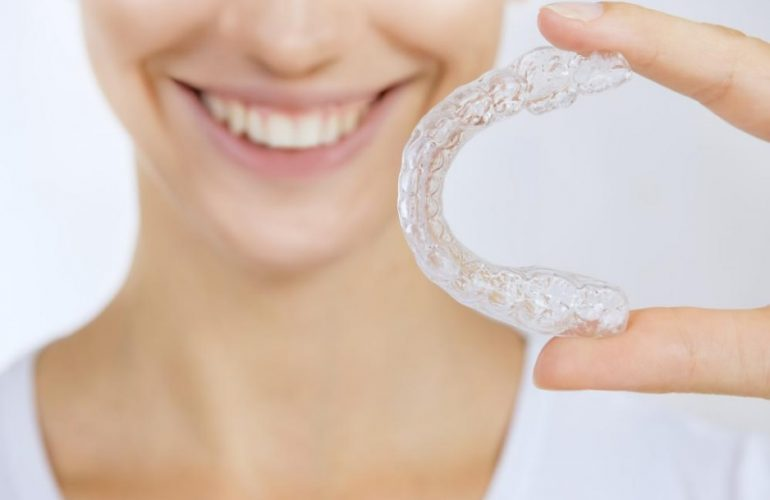 How Does Invisalign Work?